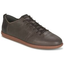 Sneakers Scarpe uomo Geox  U NEW DO  Marrone Cuoio  7232802