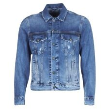 Giacca in jeans uomo Pepe jeans  PINNER  Blu   6972265