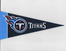 Tennessee Titans Wimpel / Pennant / Fanion - American Football - NFL Wimpel