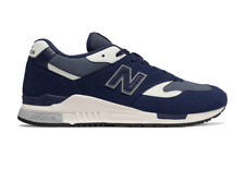 New Men's shoes Trainers Sneakers Blue NEW BALANCE ML840AG