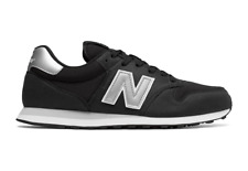 New Men's shoes Trainers Sneakers Black NEW BALANCE GM500KSW