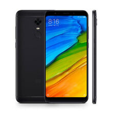 "4000mAh 5.99 "" XIAOMI REDMI 5 Plus 4G SMARTPHONE Miui 9 OCTA CORE 3G + 32GB 13MP"