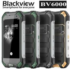 4.7''Blackview BV6000 4G Impermeabile Smartphone IP68 3GB+32GB 13.0MP 4500mAh CH