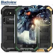 Blackview BV6000 NFC Impermeabile 4G 32GB Smartphone Android 7.0 Cellulare IP68+