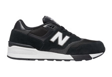 New Men's shoes Trainers Sneakers Black NEW BALANCE ML597AAC