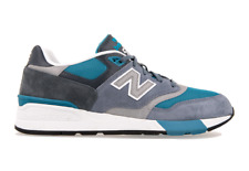 New Men's shoes Trainers Sneakers Blue Grey NEW BALANCE ML597AAD