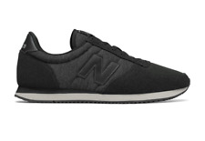 New Women's shoes Trainers Sneakers Black NEW BALANCE U220TB
