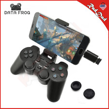 Android Wireless Gamepad For Android Phone/PC/PS3/TV Box Joystick 2.4G Joypad: