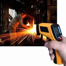 Handheld Non-Contact IR Laser Infrared Digital Temperature Gun Thermometer VV