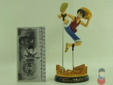 One Piece Diorama DX figure - Banpresto 2003 - Luffy, Zoro