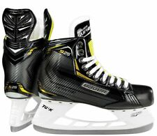Pattini da ghiaccio Bauer Supreme S25 S18 Junior Hockey su ghiaccio