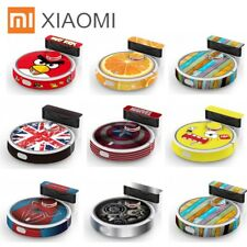 New Cute Sticker for XIAOMI MIJIA Robot Vacuum Cleaner Beautifying Protective