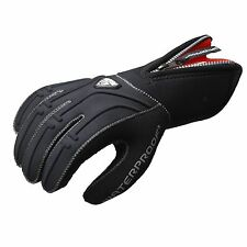 Waterpoof G1 5mm Guantes - 5 DEDOS