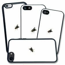 Cover per Apple iPhone - Stampa Effetto Mosca Moscone