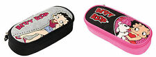 BETTY BOOP Marchandise officielle maquillage/ accesssoires/ Boite à crayons sac
