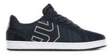 Etnies Fader LS Navy / White Gr. 38 - 45 Skateboard Schuhe Shoes