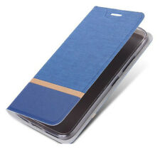 BAKEEY CLOTH PATTERN LEATHER FULL BODY PROTECTIVE CASE FOR NUBIA M2 GLOBAL ROM/