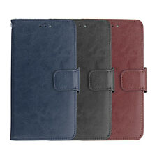 BAKEEY FLIP STAND PU LEATHER FULL BODY CASE FOR NUBIA M2 GLOBAL ROM/ NUBIA M2