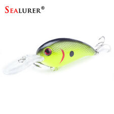 Pesca Bass Crankbait Fishing Lure 10cm/14g Wobbler Floating Minnow