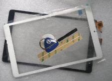 Vitre Ecran Tactile/Touch screen glass pour Alcatel One Touch Pixi3 10 8080 8079