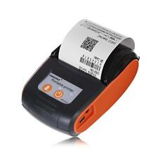 GOOJPRT 58MM WIRELESS PORTABLE BLUETOOTH THERMAL RECEIPT PRINTER MACHINE FOR