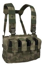 Warrior Assault Systems Gladiator Chest Rig