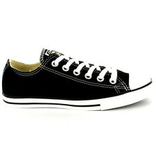 Mens Converse All Star Lean Ox Chuck Taylor Lace Up Low Cut Trainers All Sizes