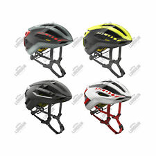 CASCO SCOTT CENTRIC PLUS MIPS HELMET BICI BIKE CYCLING CICLISMO