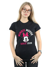 Disney Mujer Mickey Mouse Since 1928 Camiseta