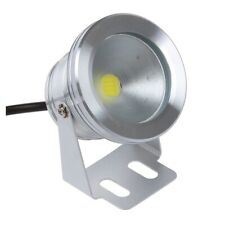 FOCO PROYECTOR LED 8W 750LM 12V IP67 IMPERMEABLE BARCO EXTERIOR G5Q9