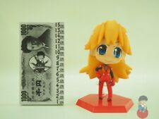 Evangelion@School Banpresto Deformation Maniac Figure Collection - Asuka, Rei