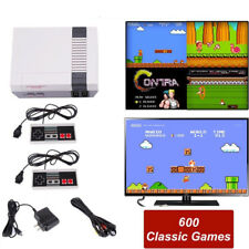 HD NES Mini Classic Edition Games Console With 600 Classic Nintendo Games New