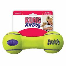 KONG Air Dog Squeaker Donut Dog Toy, Medium