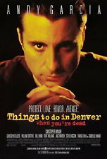150641 Things To Do Denver When Youre Dead Wall Print Poster Affiche