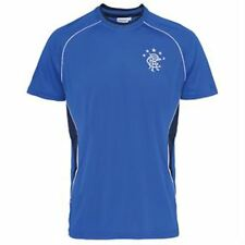 Official Football Merch Rangers FC adults t-shirt Adult Casual Style OF900