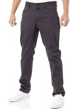 Fox Black Vintage Stretch Chino Pant