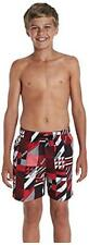 Speedo Prt Leis 15 Wsht Jm Watershorts Costume da Bagno Junior - NUOVO