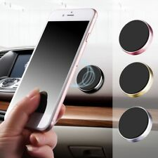 Universal Magnetic Stick on Dashboad Car Phone Holder For iPhone 7 Plus & 5 6 6S