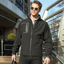 Result Tech performance ultra lite softshell Adult Casual Style R136X