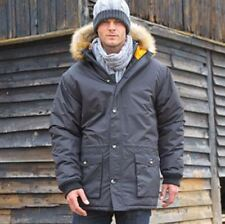 Result Urban Outdoor Urban StormDri 2000 long parka Adult Casual Style RE62X