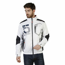 Geographical Norway Giacca Geographical Norway Uomo Bianco 80823 Giacche Uomo