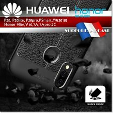 Etui Coque Housse shockproof Case cover skin pour Huawei et Honor (All models)