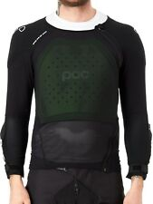 POC Uranium Black 2017 Spine VPD 2.0 MTB Protection Jacket