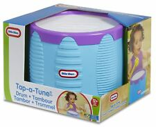 Tap a Tune Drum by Little Tikes - FREE P&P