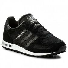 SCARPE ADIDAS originals LA LOS ANGELES TRAINER BOY CG4148 NERO SNEAKERS ORIGINAL