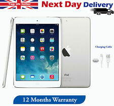 Apple iPad Air 16 32 64GB  WiFi or 4G 9.7 Inch Silver & Space Gray UK Version