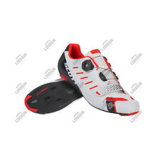 SCARPE SCOTT ROAD TEAM BOA SHOES STRADA BICI BIKE CICLISMO CYCLING UOMO MAN