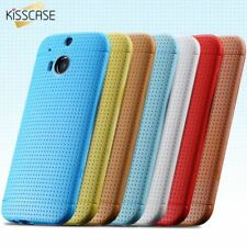 CUSTODIA PER HTC ONE M8 COVER IN SILICONE M8 SAMSUNG GALAXY S8 S7