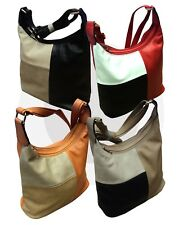 Moda Ladies Handbags Faux Leather  in 4 Colours