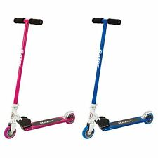 Razor S Sport Scooter Blue or Pink